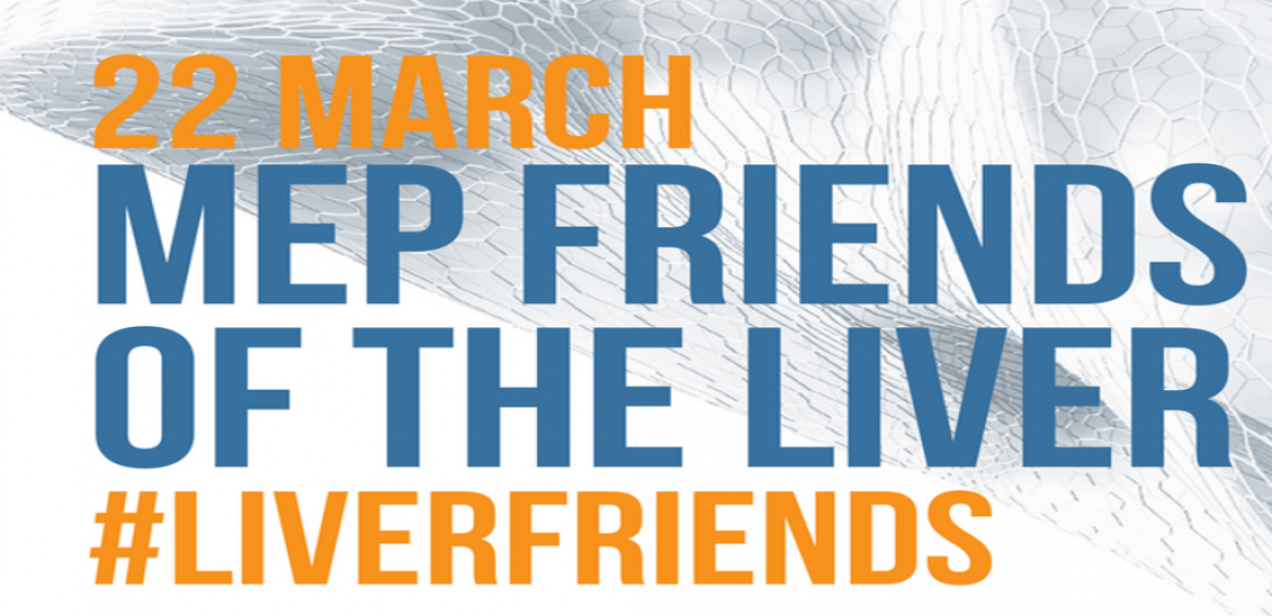 MEP Friends of the liver