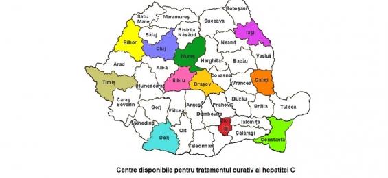Tratamente Hepatita C
