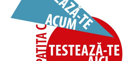 HEPATITA C. TESTEAZA-TE ACUM! TESTEAZA-TE AICI!