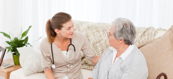 Cum beneficiez de îngrijiri medicale la domiciliu?